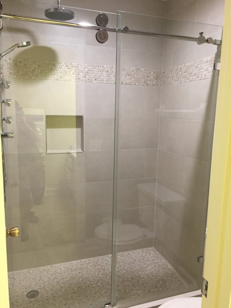 Shower Doors - The Glass Shop, Inc